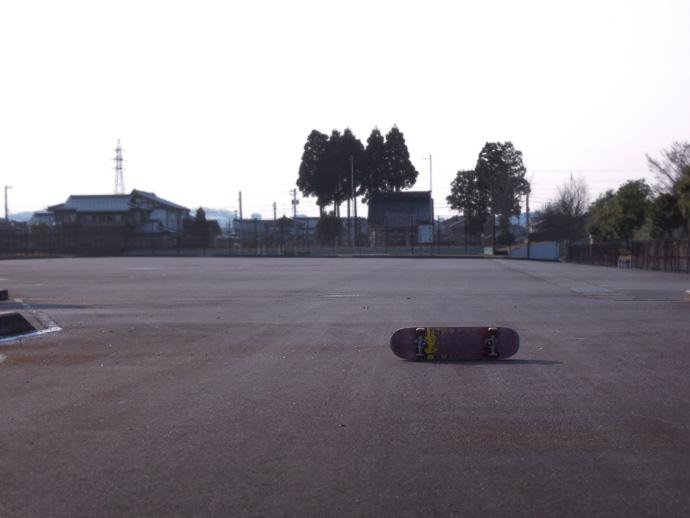 スケボー スケートボード 通販 ショップ オーリー 撮影