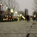 スケボー通販ショップHi5 Skateboardingのブログ 春も近いし、地元のスポットを見てきた。