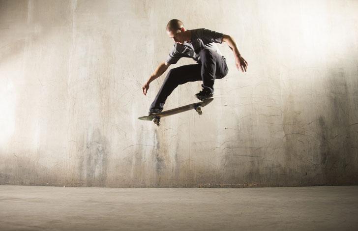 Brandon Westgate Ollie