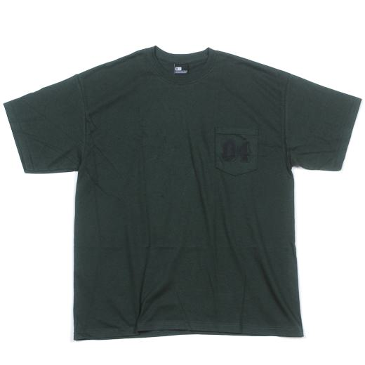 Fourstar Skateboards 04 Pocket T-Shirt 01