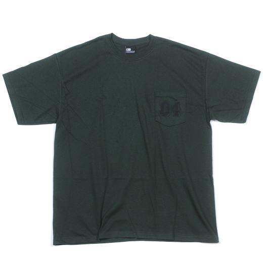 Fourstar Skateboards 04 Pocket T-Shirt 01