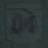 Fourstar Skateboards 04 Pocket T-Shirt 03