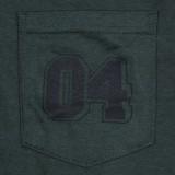Fourstar Skateboards 04 Pocket T-Shirt 03
