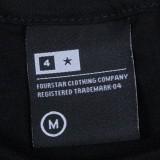 Fourstar Skateboards Arch FS04 T-Shirt 07