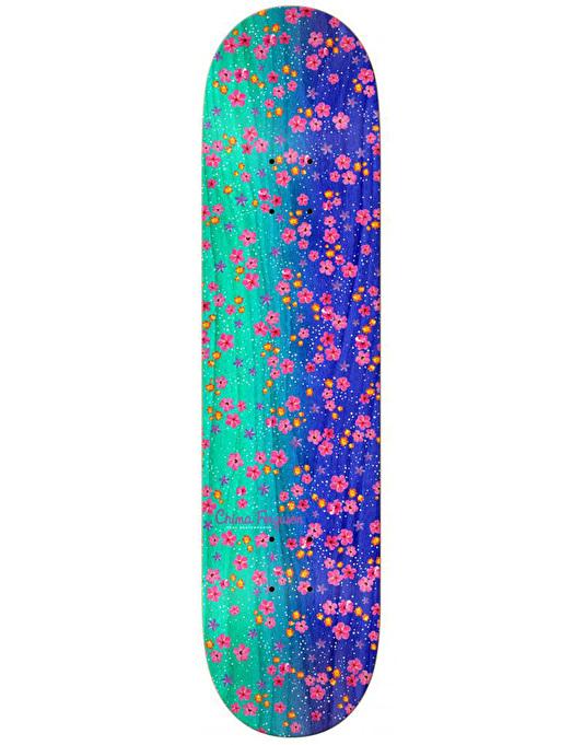 Real FLOWER チマ・ファーガソン 8.06インチ