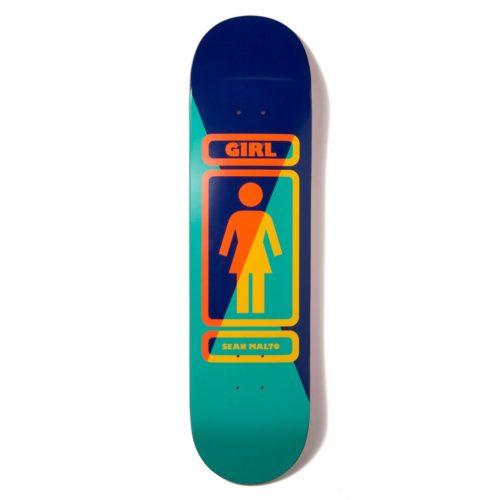 GIRL 93TIL 5 ショーン・マルト 7.75インチ