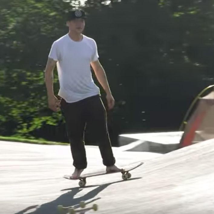 スケーターがマジメになってきている?そんなのウソだ!