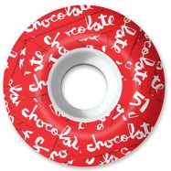 CHOCOLATE WHEEL ALL OVER CHUNK 99D 53mm