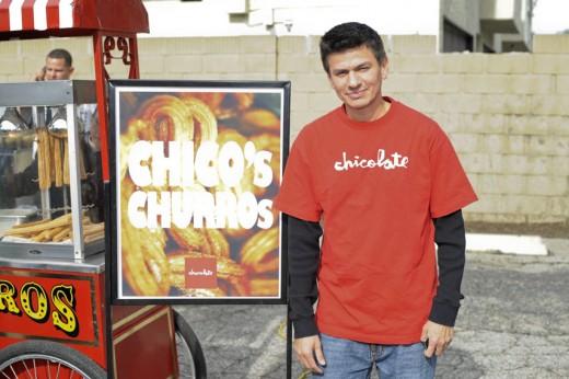 Chocolate スケートボード スケボー 通販 Chico Brenes チコ・ブレンズ