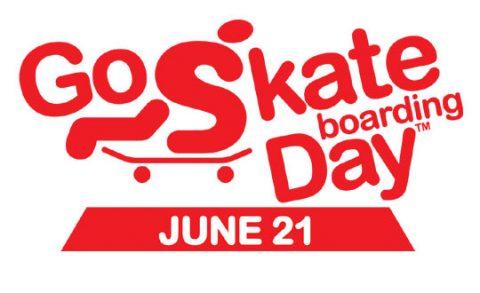Go! Skateboarding Day 2016