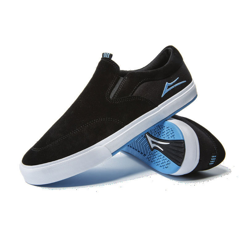 LAKAI OWEN VLK James Capps