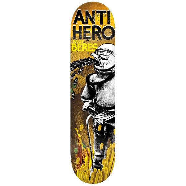 ANTIHERO WILD UNKNOWN レニー・ベレス 8.38インチ