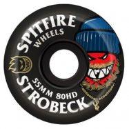 SPITFIRE 80HD STROBECK