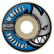 SPITFIRE WHEEL FORMULA FOUR 99D RADIAL