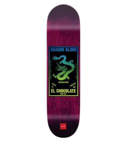 Chocolate BLACK MAGIC  ジェリー・スー 7.875インチ