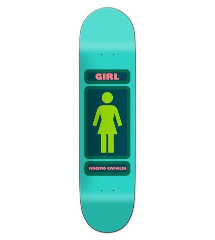 GIRL 93 TIL 2 マイク・モー・キャパルディ 8インチ