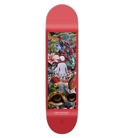 スケボー 通販 デッキ GIRL Jungle コリー・ケネディ 7.875インチ
