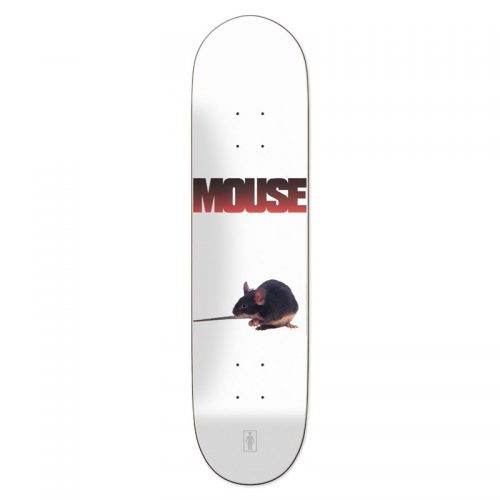 GIRL FILMS DECK MOUSE 8.25インチ
