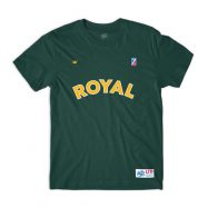 ROYAL SEATTLE Tシャツ グリーン