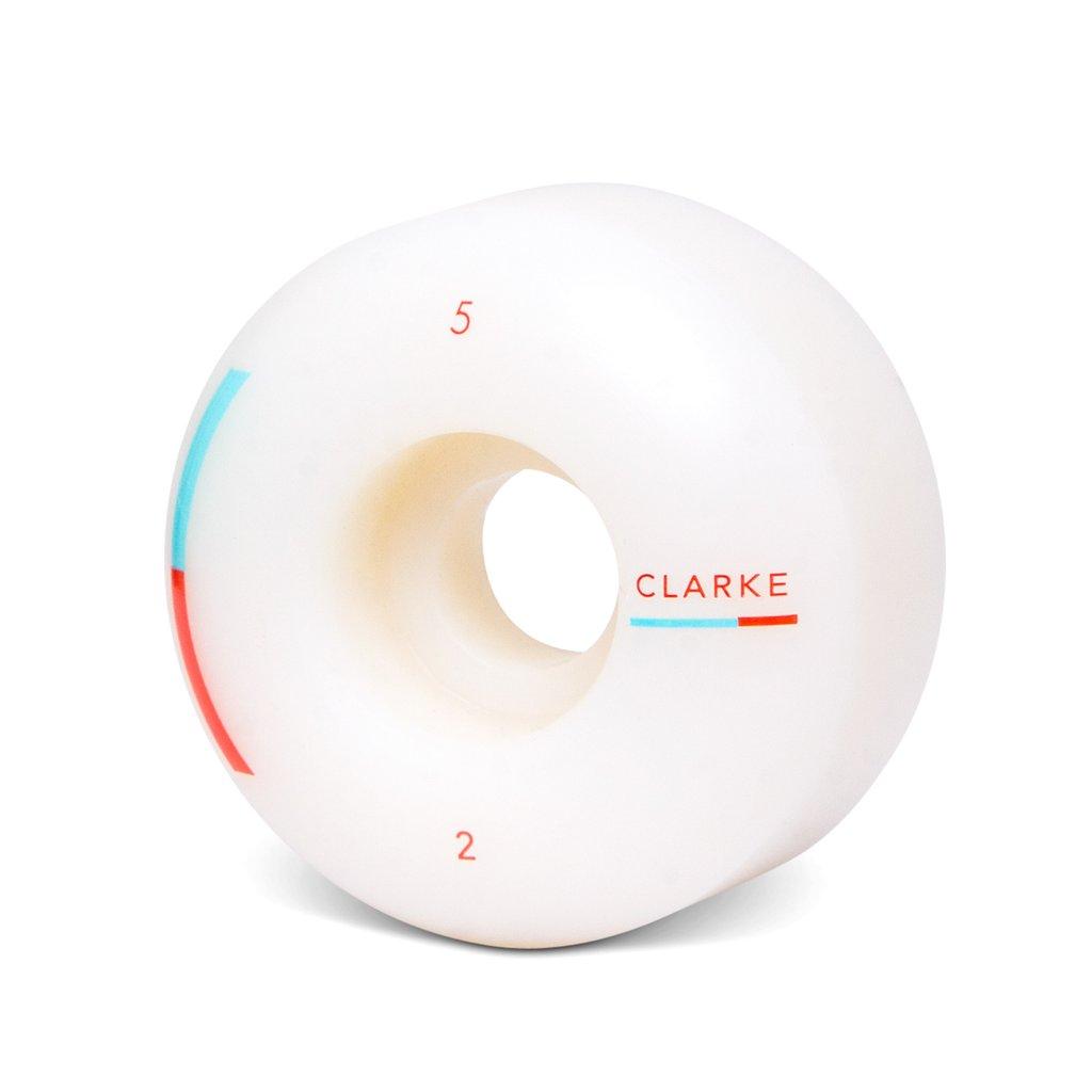 Wayward ウィール Formula Won Clarke 52mm