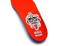 adidas アディダス SKATEBOARDING スケボー スケートボード RONAN ネイビースエード ROGER インソール