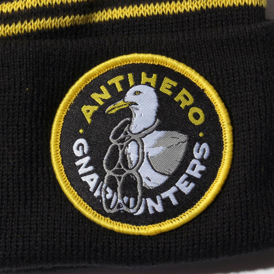 ANTIHERO GNARHUNTERS ZAMBONY