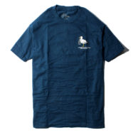 ANTIHERO GNARHUNTERS Tシャツ