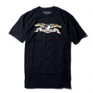 ANTIHERO EAGLE Tシャツ ブラック