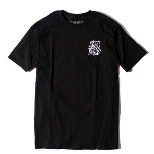 ANTIHERO CURB PIT Tシャツ
