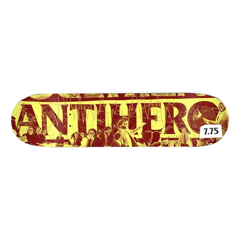 ANTIHERO 3RD QUARTER
