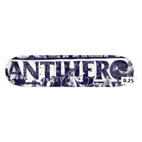 ANTIHERO 3RD QUARTER プライスポイント 8.25インチ