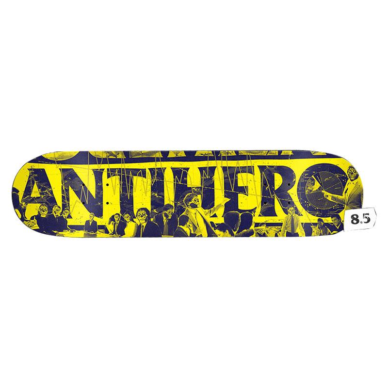 ANTIHERO 3RD QUARTER プライスポイント 8.5インチ