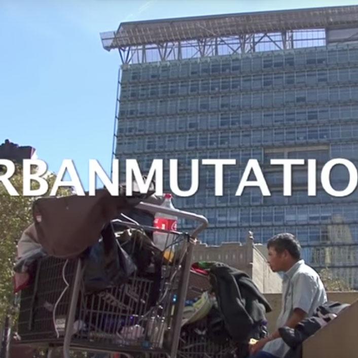 ANTIHEROのURBAN MUTATIONが色々スゴイ。