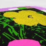 Alien Workshop スケボー スケートボード  Warhol Flowers Tシャツ 03