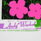 Alien Workshop スケボー スケートボード  Warhol Flowers Tシャツ 04