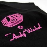 Alien Workshop スケボー スケートボード Warhol Portrait Tシャツ 06