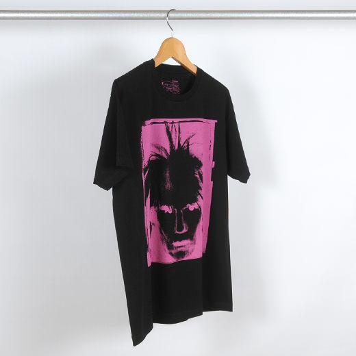 Alien Workshop Skateboards Warhol Portrait T-Shirt 11