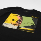 Alien Workshop スケボー スケートボード Warhol Skull Tシャツ 02