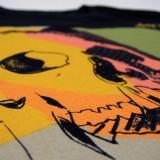 Alien Workshop スケボー スケートボード Warhol Skull Tシャツ 03