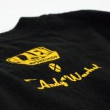 Alien Workshop スケボー スケートボード Warhol Skull Tシャツ 06