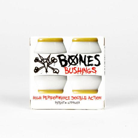 BONES ブッシュ ミディアム ホワイト