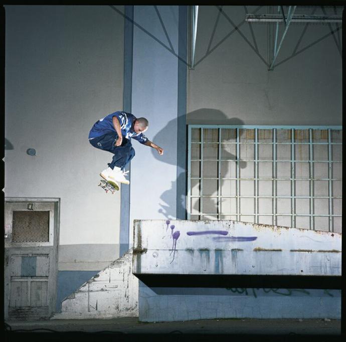 LAKAI Brandon Biebel BB3 スケボー スケートシューズ 通販 1
