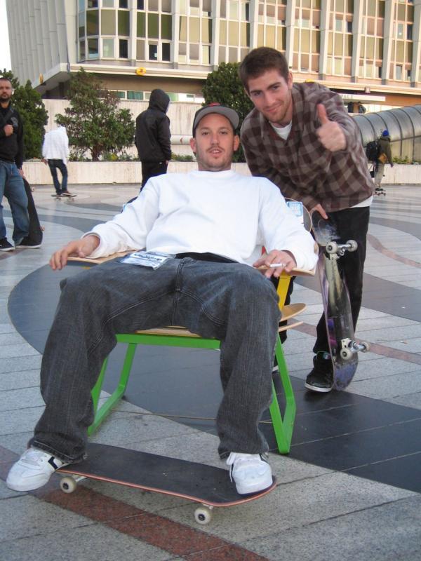 LAKAI Brandon Biebel BB3 スケボー スケートシューズ 通販 2