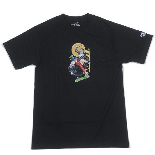 Baker Skateboards Punishment T-Shirt 01