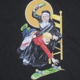 Baker Skateboards Punishment T-Shirt 02