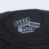Baker Skateboards Punishment T-Shirt 07