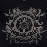 Blueprint Skateboards Courage T-Shirt 02