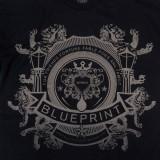 Blueprint Skateboards Courage T-Shirt 02