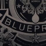 Blueprint Skateboards Courage T-Shirt 03