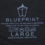 Blueprint Skateboards Courage T-Shirt 06